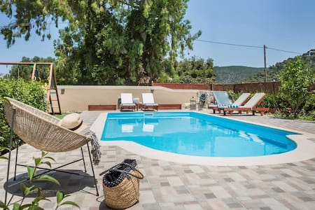 Cephallonia - Brand New Relaxing elegant place