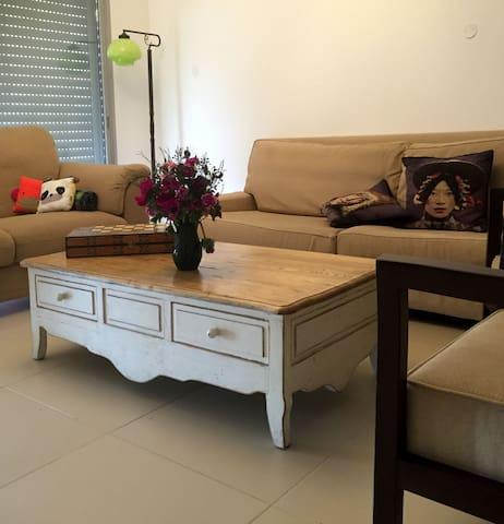 Negev avenue luxury apartment - Beer Sheva