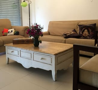 Negev avenue luxury apartment - Be'er Sheva