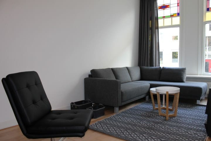 Apartment close to Rotterdam center