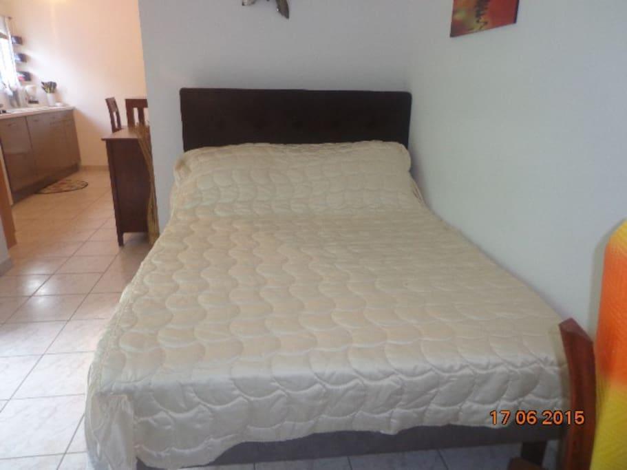 Le lit pour vos Nuits paisible