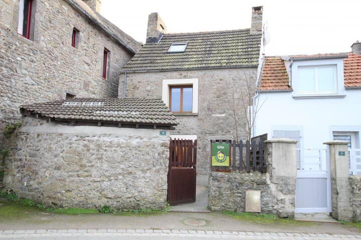 Gîte la Roserie - Saint-Germain-des-Vaux - Dom