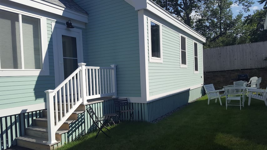 Cottage 206 (The Lighthouse)