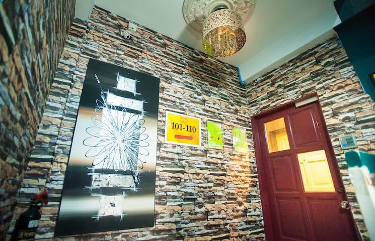 Promo: 1-2 Pax Budget Room w/ Bathroom in KT City