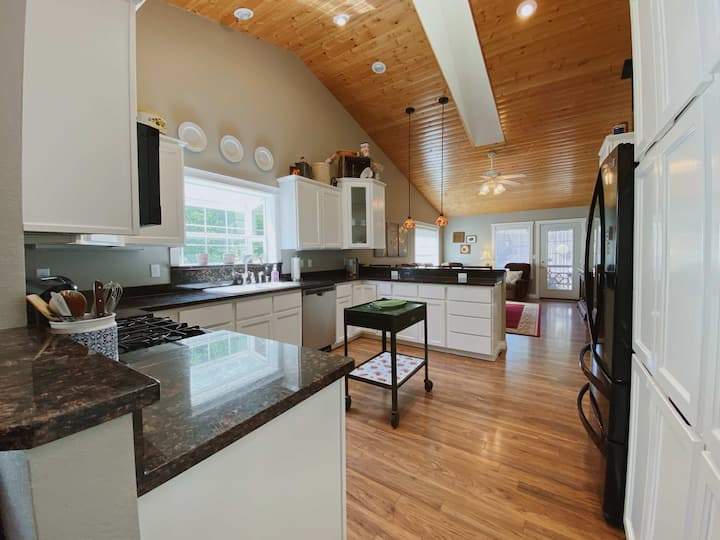 ✿3 Bedrm House Next to the Olympic National Park✿