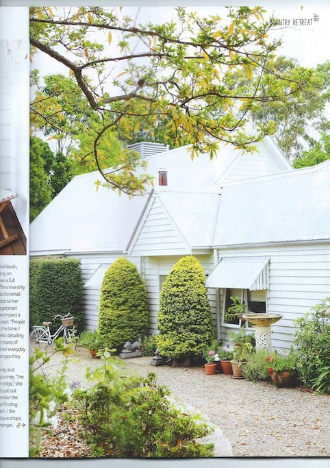 Australian Country Magazine September 2015 Issue