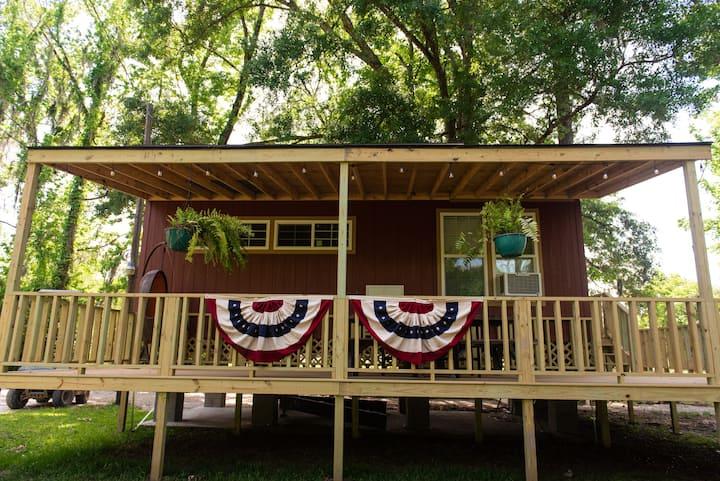 The Bitsy Cabin