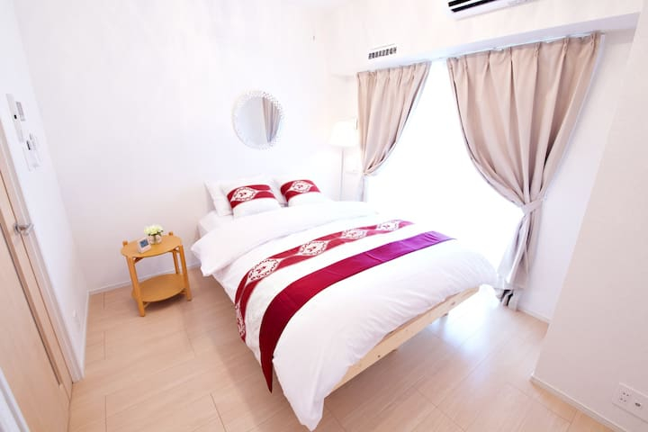 Ms HOTEL Omoromachi Sta 5mins walk! AS903-922