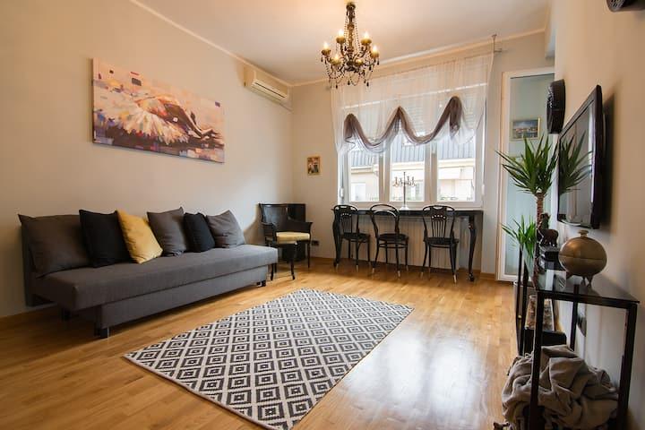 Hearth of Belgrade - Your New Home