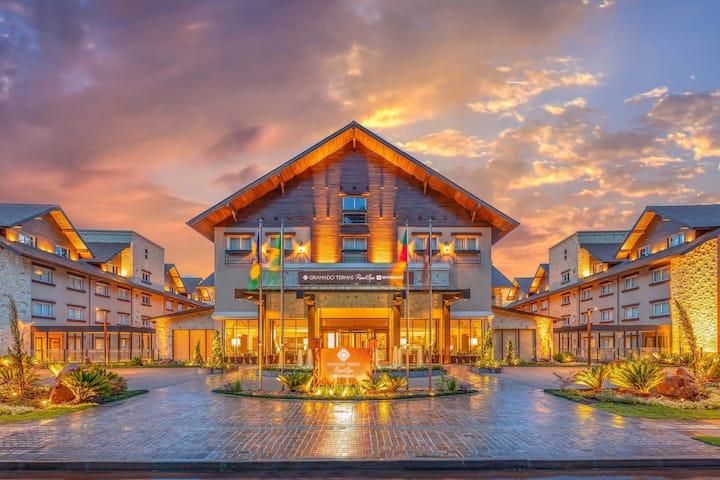 Resort & Spa em Gramado RS