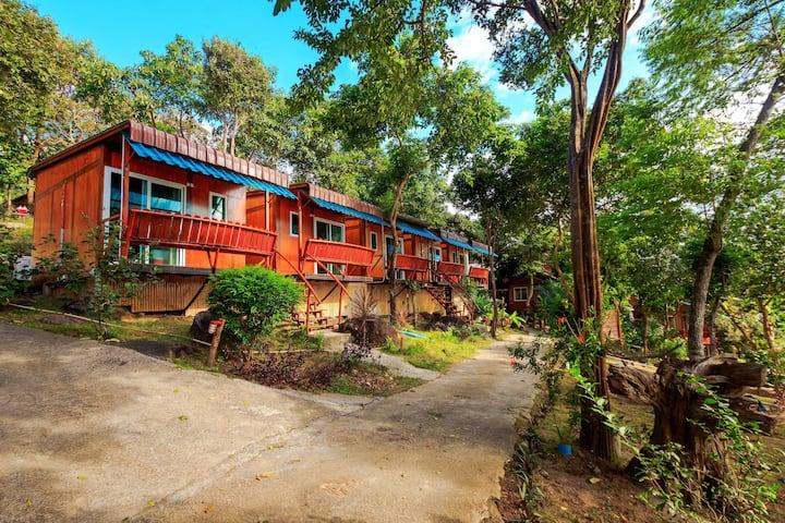Luxury Twin Bungalow on Phi Phi Island!