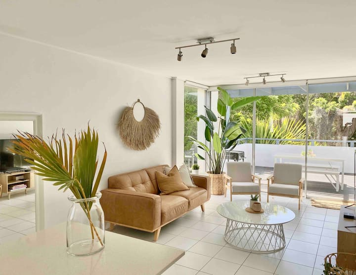 Slice of Sawtell Oceanstay