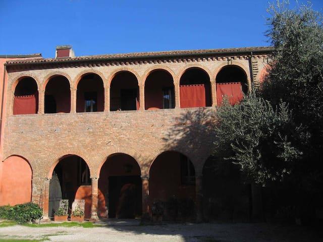 Palazzina San Nicolò - Ferrara - Talo