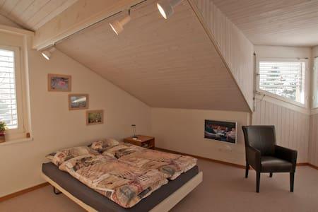 Stay in  Winterthur - near Zurich - Winterthur - Penzion (B&B)