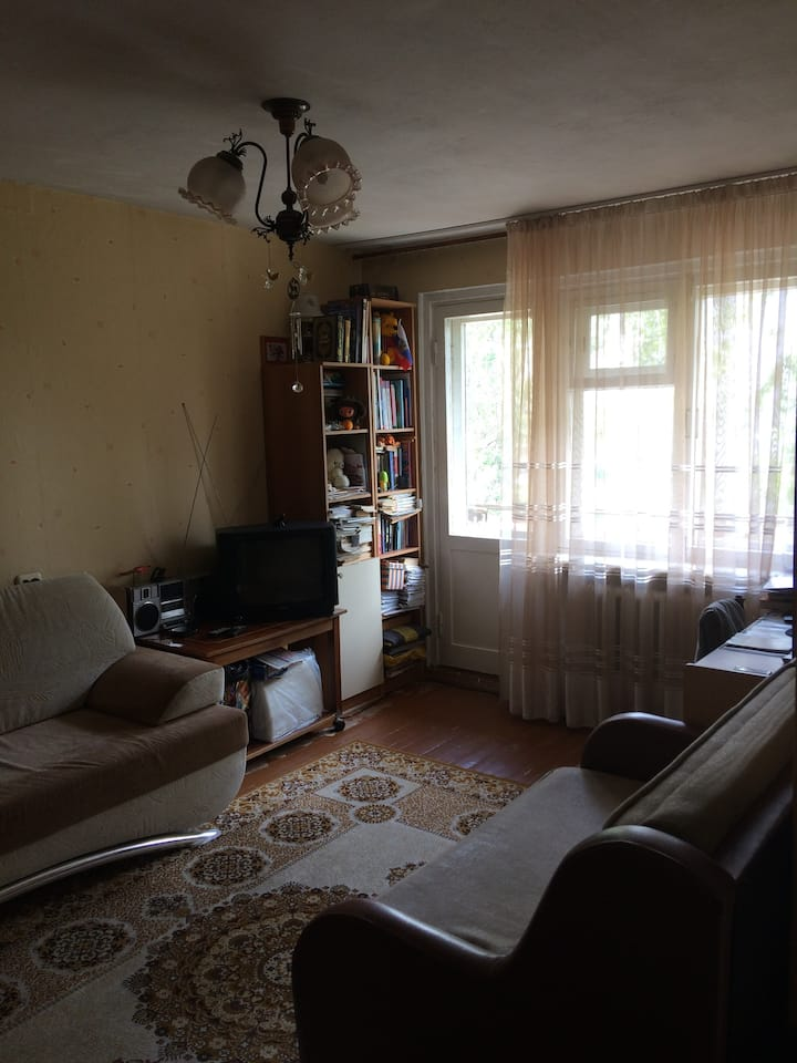 Apartment Nizhny Novgorod for FIFA World Cup 2018