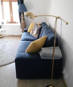 Jehanster: appartement