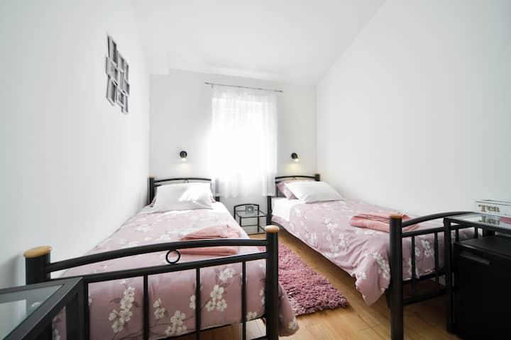Lovely room 5 Nekic in the center of Zadar