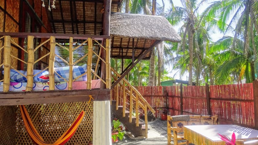 Secret Garden Baler Cottage - Baler - Вилла
