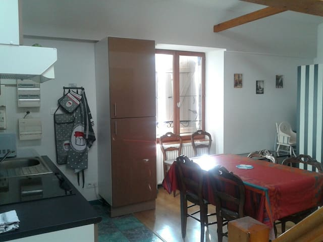 Le Grizelor - Cournon-d'Auvergne - Apartament