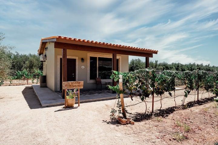 Rancho los Retoños - Villa Florencia