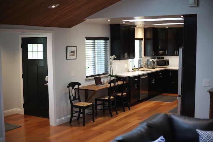 West Santa Cruz Exclusive Home Houses