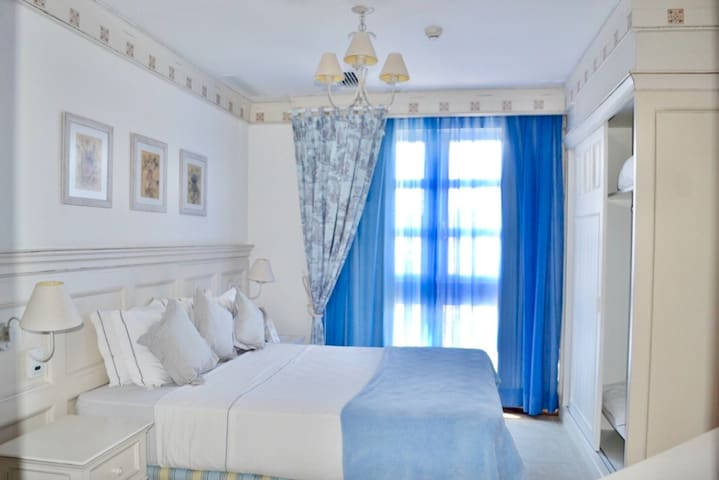 Apartment at IL Campanário Villagio Resort
