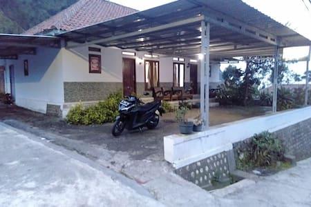 Villa Adam Puncak Bromo