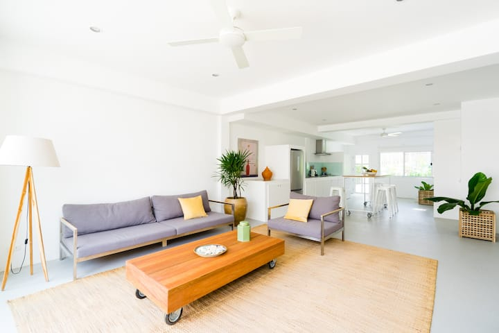 Isara Khao Lak 2 bedroom terrace, pool access C15