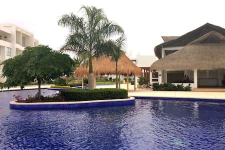 Apartamento Amplio y Relajante - Cartagena