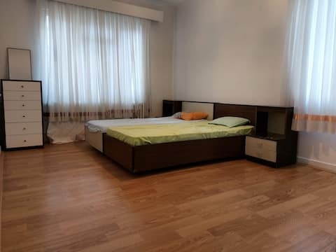 Double room close to center