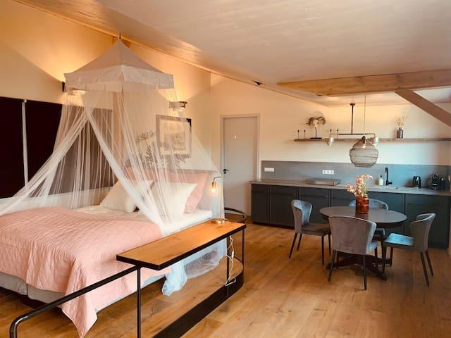 Suite Van Poelenburgh