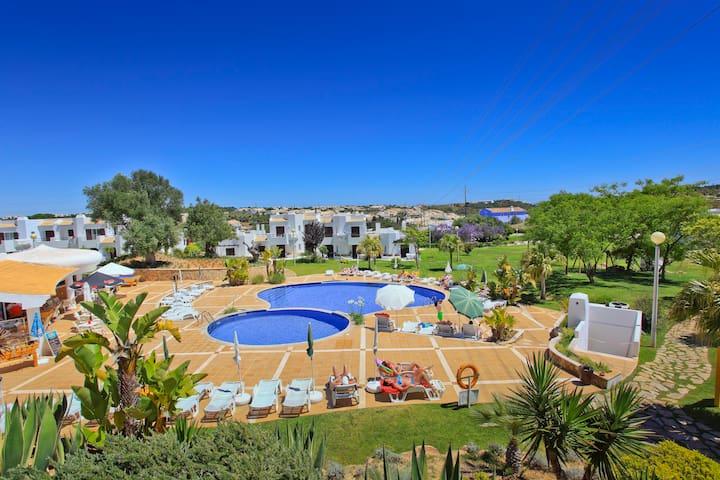 Club Albufeira Resort Albufeira  (CA-417)