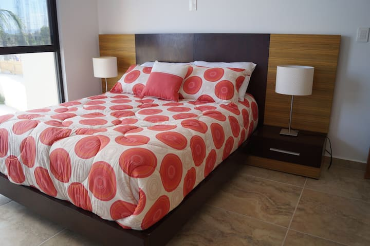 Nice and comfy apartment in La Ventana