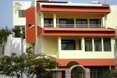Apartamento de Férias em Mindelo - Huoneisto