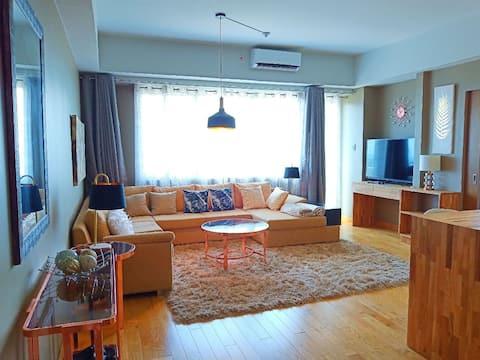 Cozy 1BR Suite in La Mirada 1204