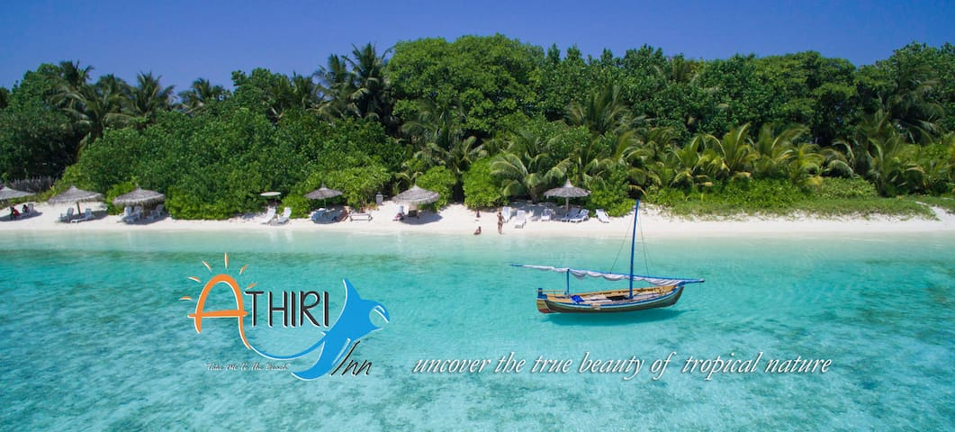"Athiri Inn "" Take me to the Beach"""