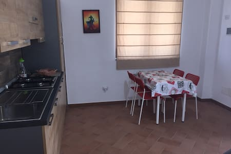 TAORMINA APARTMENT A FEW MINUTES FROM THE SEA - Acireale