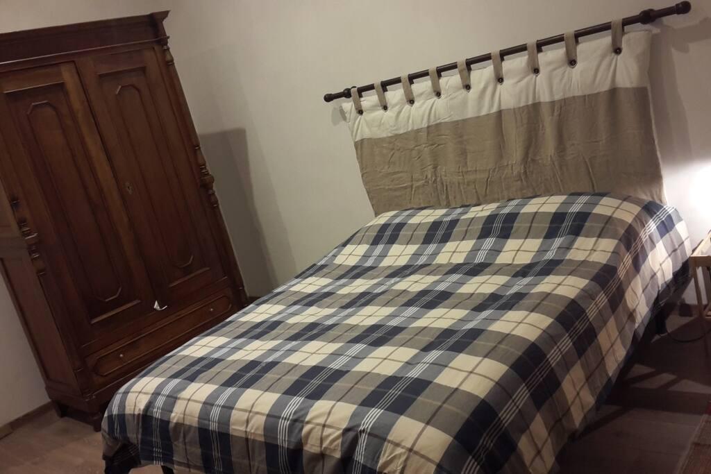 Mansarda nella villa appartamenti in affitto a villanova - Arredo bagno albenga ...