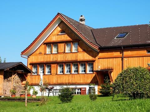 Rütiweid Appenzell