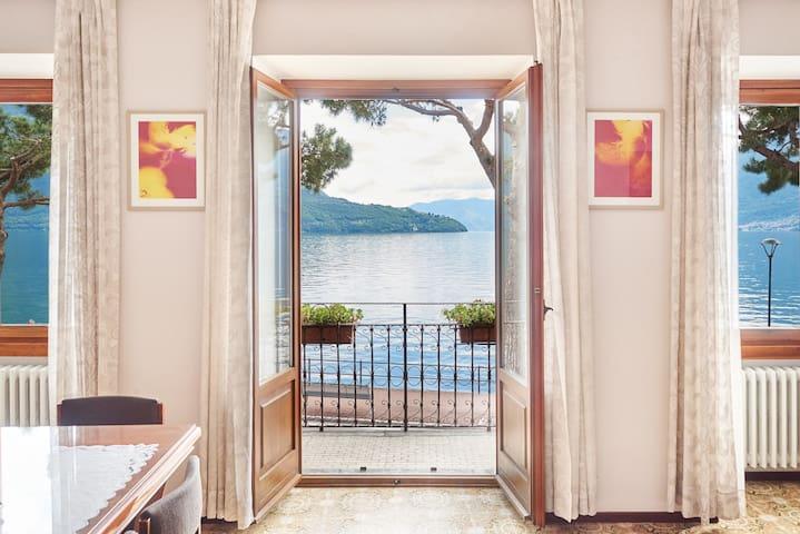 Appartamenti in Riva, Appartamento in Riva 1