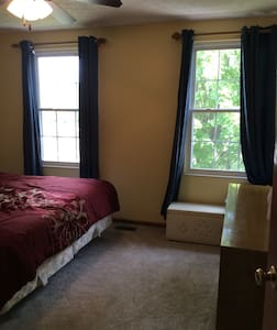 A comfortable room in Pickerington - House