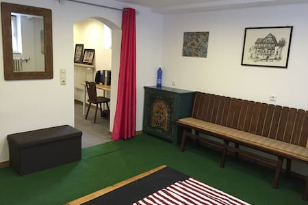 2 Rooms + Bathroom 4 pers. Speyer - Schifferstadt