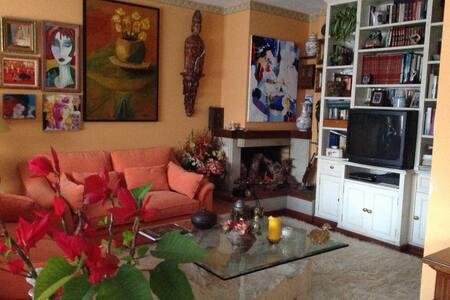 2dormitorios con baño(privado) - Pontevedra