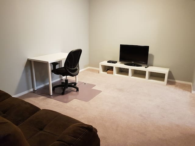 Living room 2 of lower level (the lower level will be opened for group of 7ppls up)