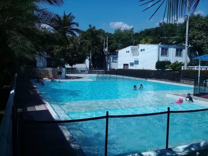 Ven a Girardot-Ricaurte  Casa de descanso!!!