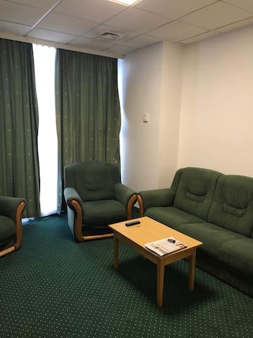 Bacau - Apartament in regim hotelier