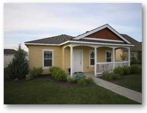 Casa de campo South Richland