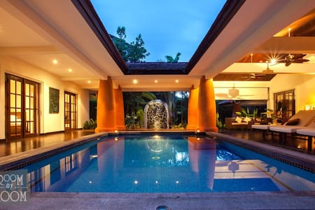 Big pool villa perfect for spend your holiday - Hua Hin