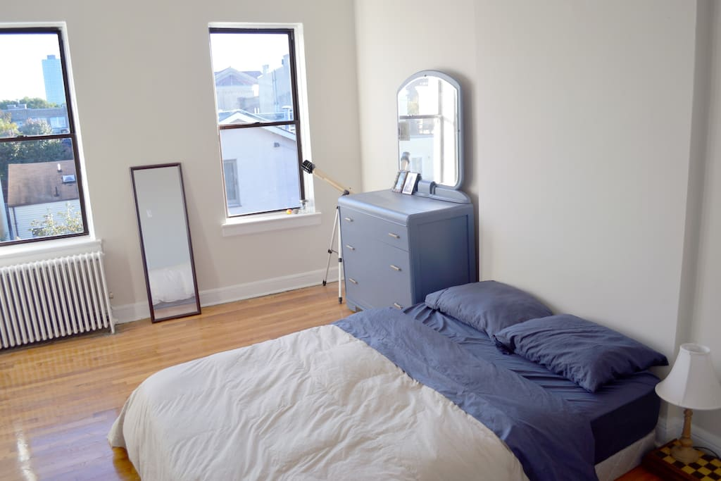 Sunny Spacious One Bedroom Near It All Apartments For Rent In Jersey City New Jersey United