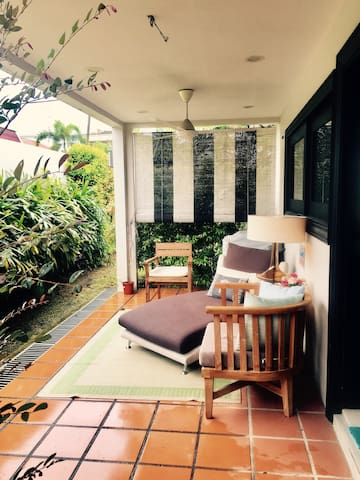 Peaceful&Relax stay near JB KSL(1) - Johor Bahru - House
